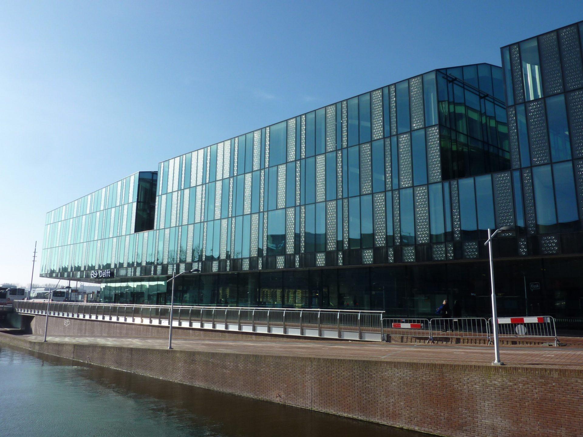 Het Nieuwe Kantoor : Receptie het nieuwe kantoor utrecht west front office manager