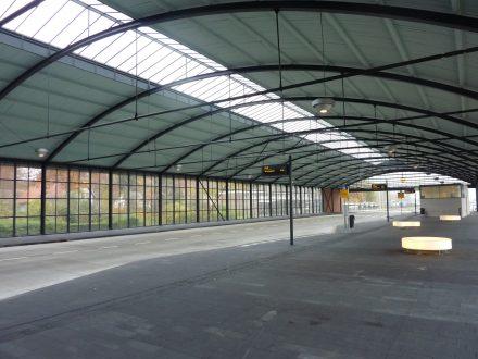 6 Busstation overdekt Gemeente Veendam P1050630.jpg  kopie