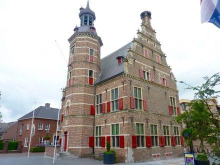 8 Gemeente Gennep P1080709.jpg Oude Raadhuis Gennep kopie