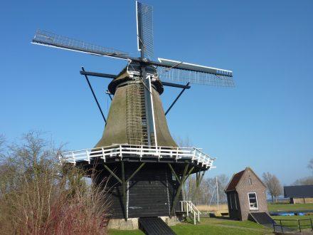 8 Molen Sweagmer Molen, Langweer Gemeente De Fryske Marren P1070983.jpg