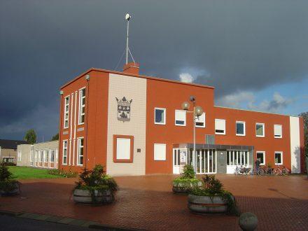 9 Gemeente Pekela DSC02152 pekela gemeentehuis kopie