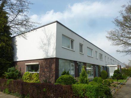 Bedrijfsopstal Woningbouwvereniging De Eenboud Arnhem