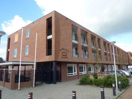 Bedrijfsopstal Woningbouwvereniging Reeuwijk