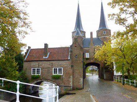 De Oostpoort Delft