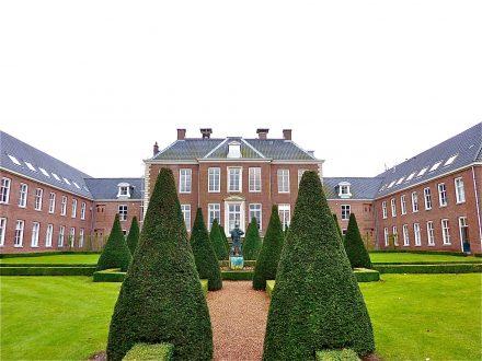 Landgoed Houdringhe, De Bilt