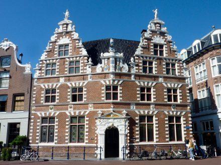 Statenpoort gebouw, Hoorn